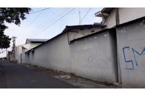 Gudang Gedhe 6.223 m2 dgn Listrik 3 Phase 224 KVA, Surakarta