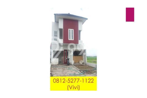 Rumah dijual di Bangil Pasuruan 16049488