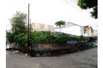 Rumah Tua Hitung Tanah Posisi Hoek 315 m2 di Jelambar