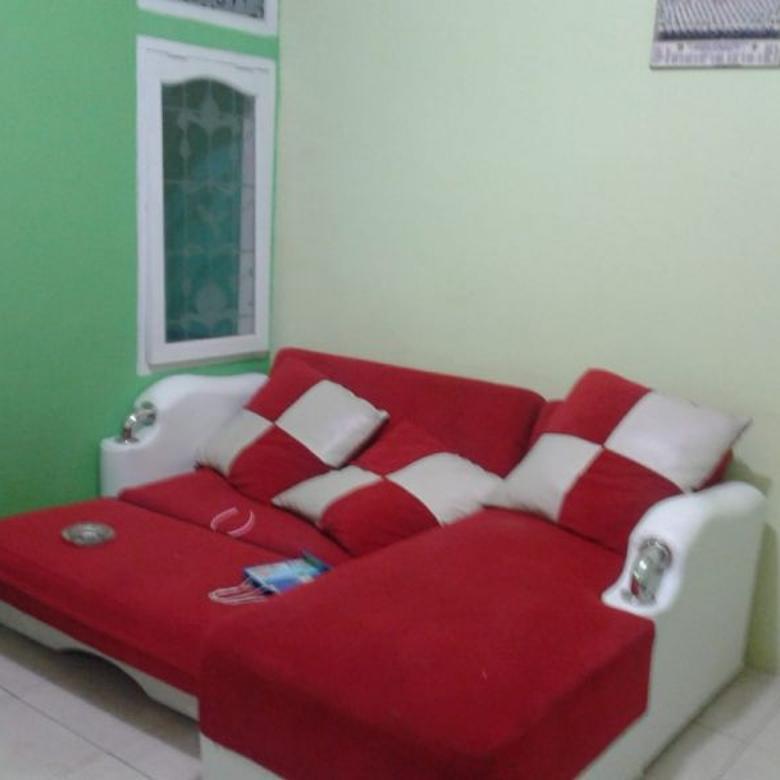 Rumah di Sayati