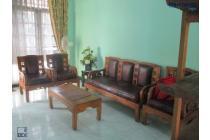 Rumah Disewa Jakal KM 8 Full Furnish (HARIAN & BULANAN)