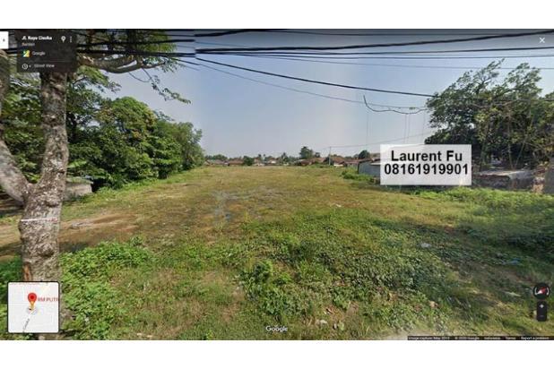 Rp8,45mily Tanah Dijual