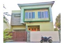 Rumah Mewah Baru Maguwoharjo dekat Jogja Bay Utara Bandara