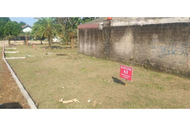 Rp4,57jt Tanah Dijual