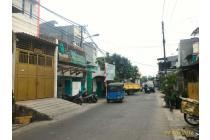 Rumah murah Angke, Jakarta Barat.