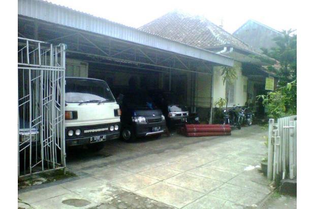 Dijual Rumah asri di Jl Pasundan,Balong gede 15348317