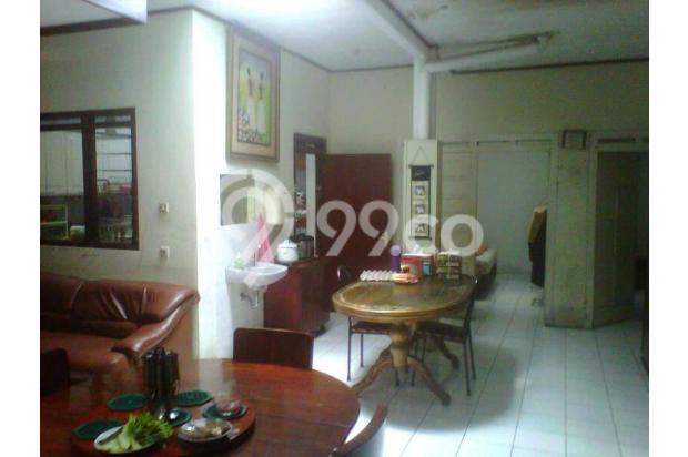 Dijual Rumah asri di Jl Pasundan,Balong gede 15348321