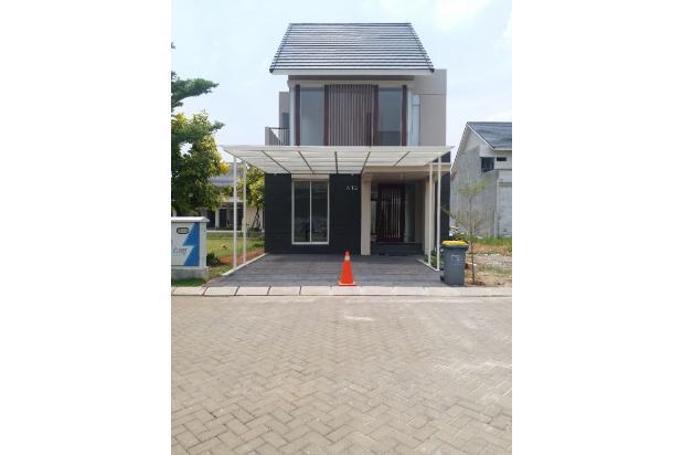 Rp3,22mily Rumah Dijual