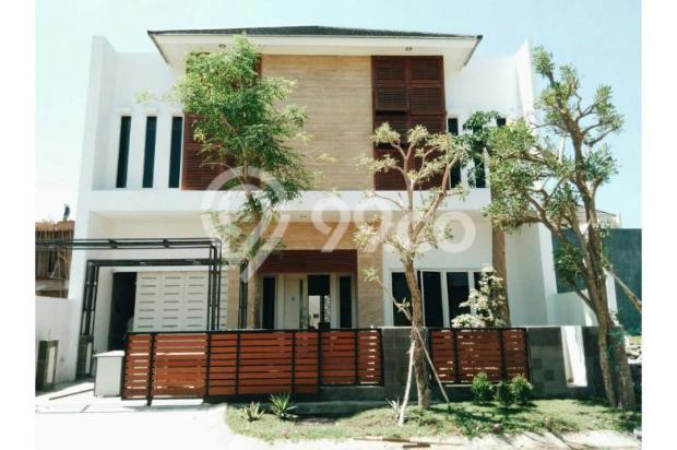 Dijual Rumah Kertajaya Indah Surabaya 8127871