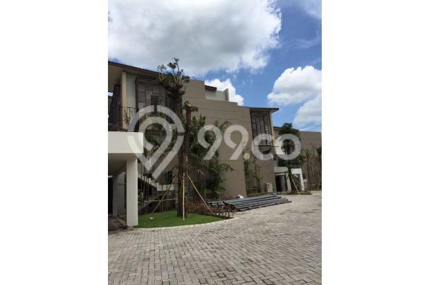 Wisata Bukit mas.. Dijual..  Vila Style,  Basement Parking 7609367