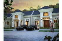 Rumah dijual di Purwokerto Utara Sapphire Madani 300 Meter Unwiku