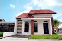 Rumah Mewah dan Murah Tanpa DP dan Berhadiah di Lampung Tengah