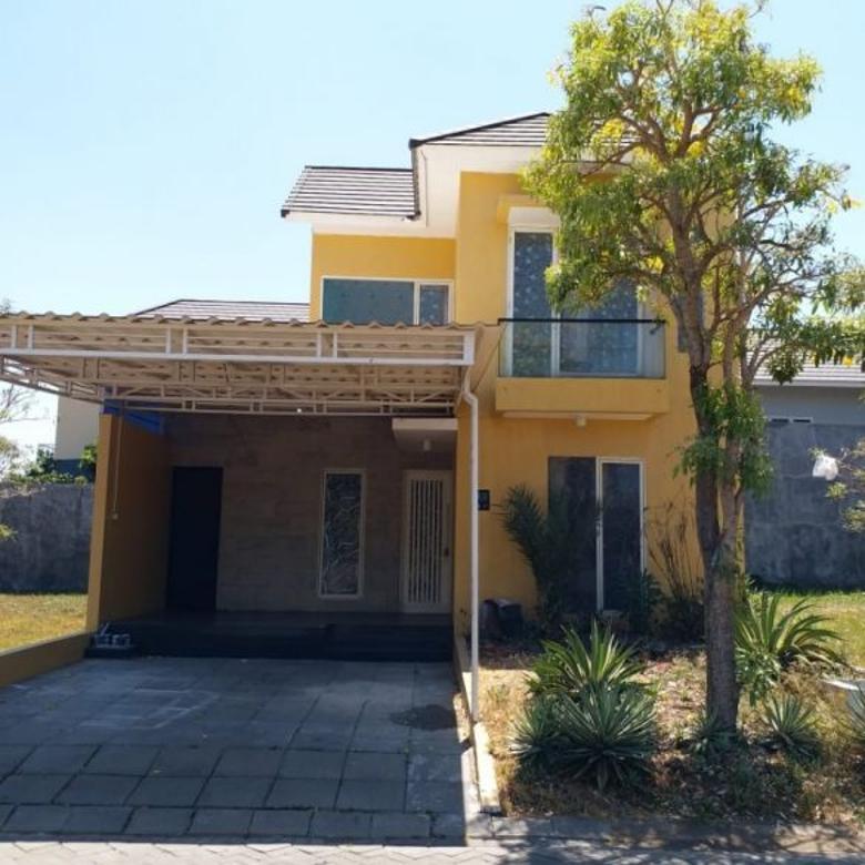 Rumah Bukit Palma Grandia