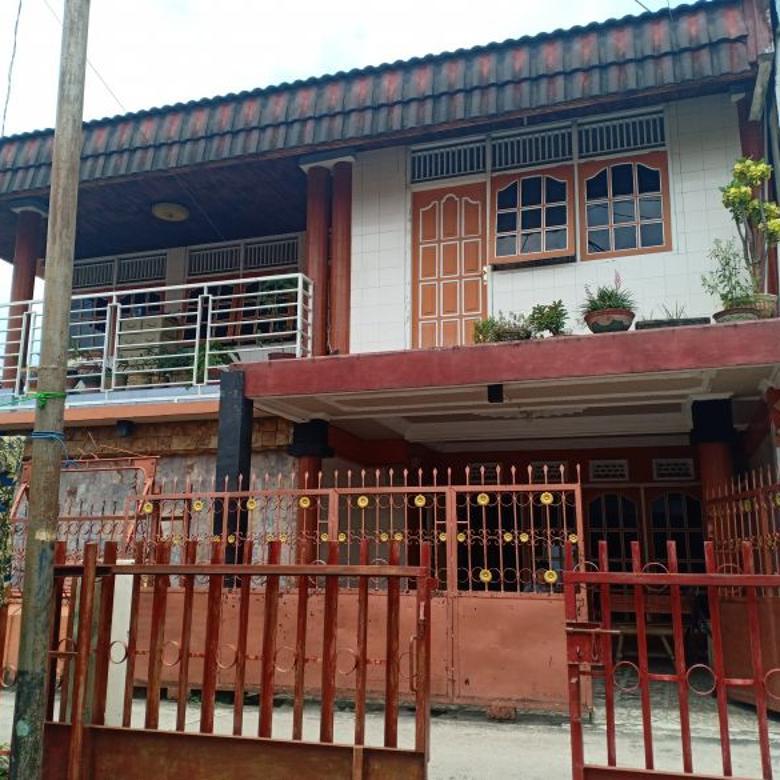 Rumah murah di daerah sentosa plaju