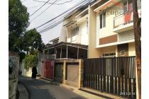 Dijual Rumah Nyaman Strategis di Tanjung Barat Jagakarsa