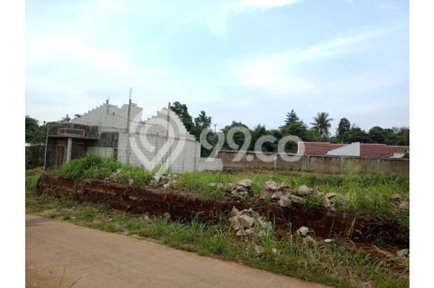 Tanah Kaveling Akses Ciputat Angsur 12X Tanpa Bunga 17266760