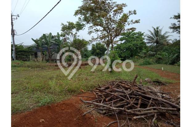 Tanah Kaveling Akses Ciputat Angsur 12X Tanpa Bunga 17266765