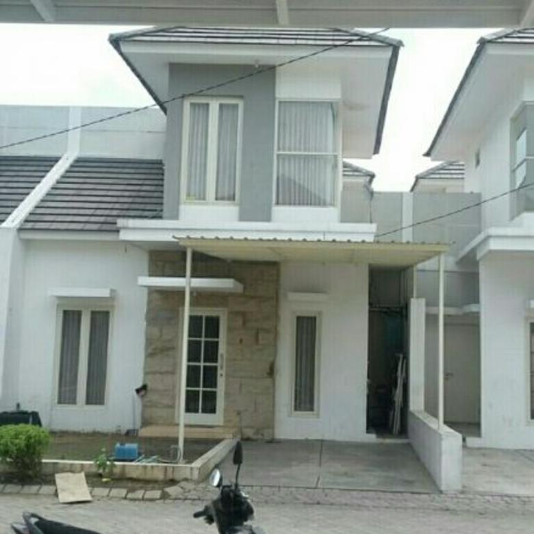 Dijual Rumah Besar Minimalis di Mandiri Residence Sidoarjo