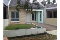 Rumah Roseville Deltamas Cikarang Type 98/50 Rp 20Juta/Tahun 2 KT Siap Huni