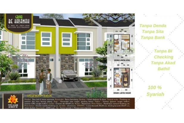 Rp654jt Rumah Dijual