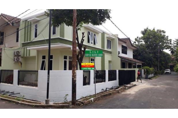 Rp3,62mily Rumah Dijual