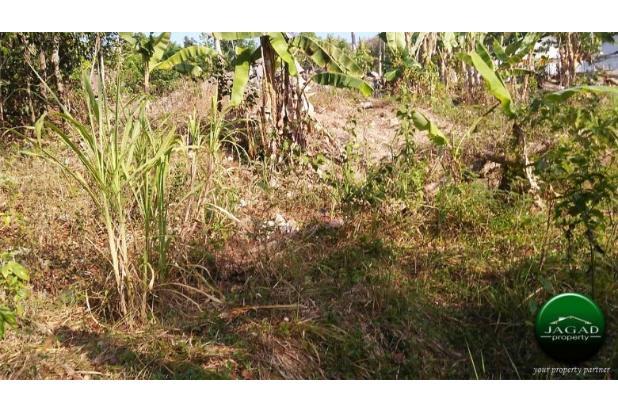 Rp536jt Tanah Dijual