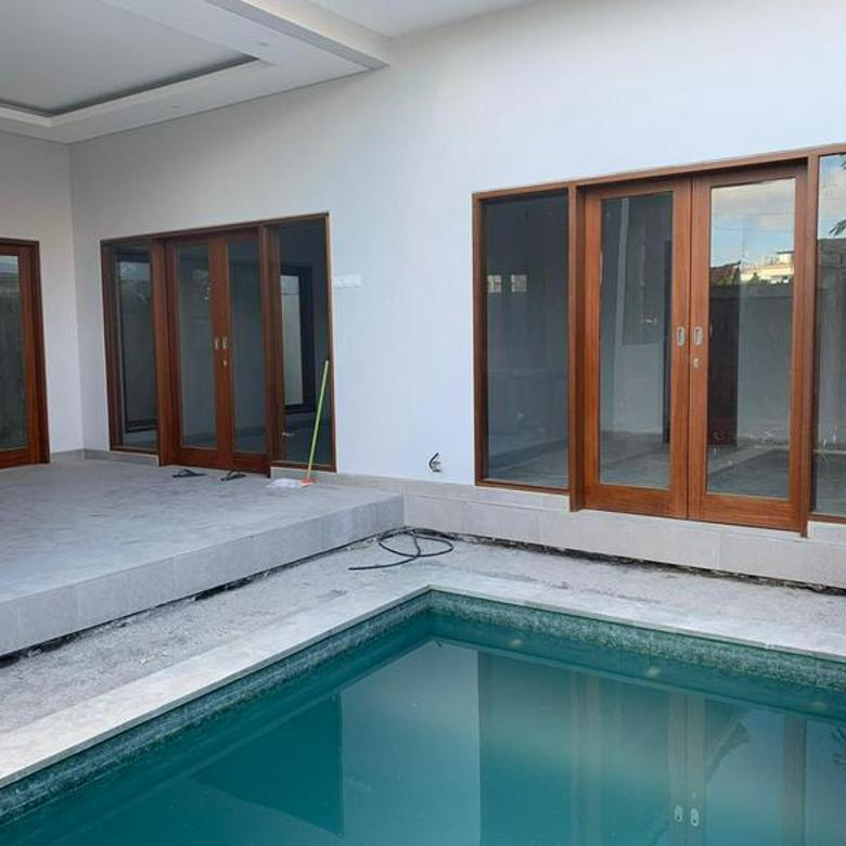 Villa Baru Tibubeneng Canggu