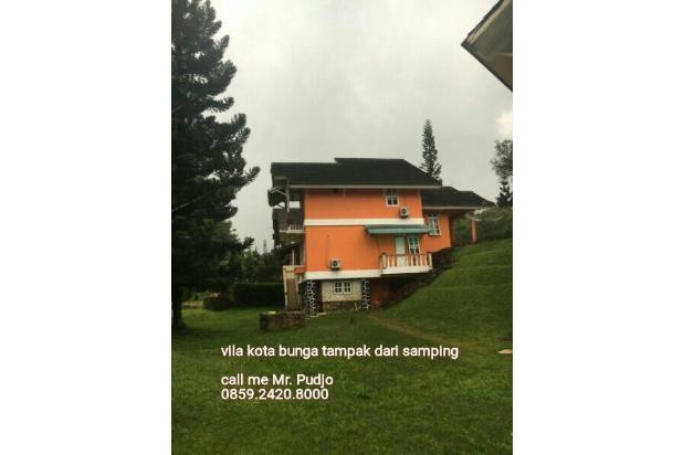villa paling aman lingkungan penuh kedamaian
