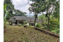Villa DIjual MURAH VIEW FANTASTIC Di Sekuti Indah Tretes