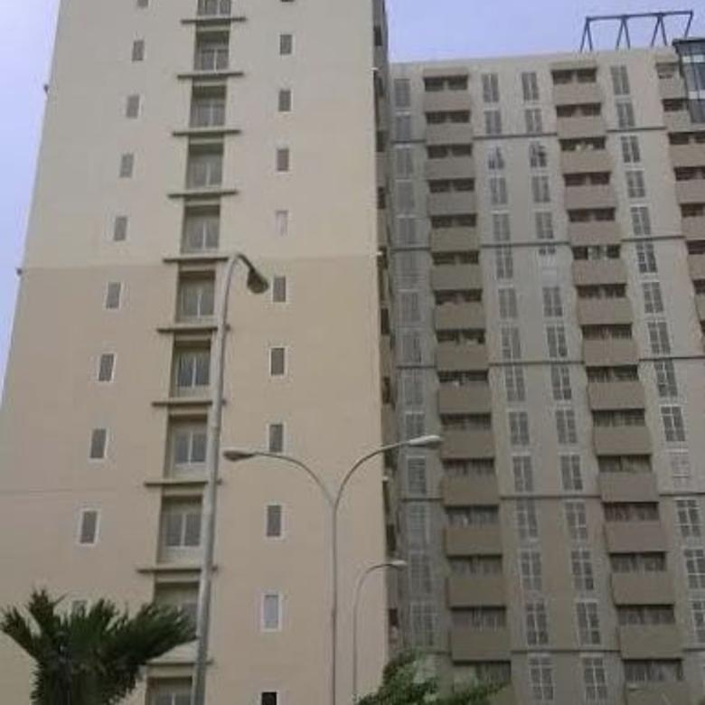 The Medina Apartmen Tangerang ( ukuran studio )