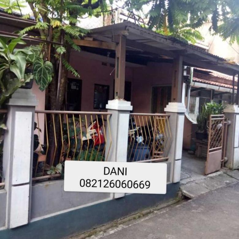 Dijual Cepat Rumah 2 Lt Di Antapani, Bandung,
