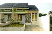 Rumah Dekat stasiun Bojonggede 3 juta