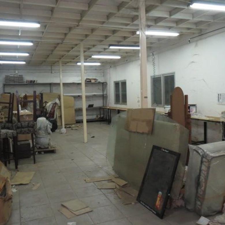 Dijual Pabrik, Gudang, Kantor dan Rumah Mewah di Cibubur