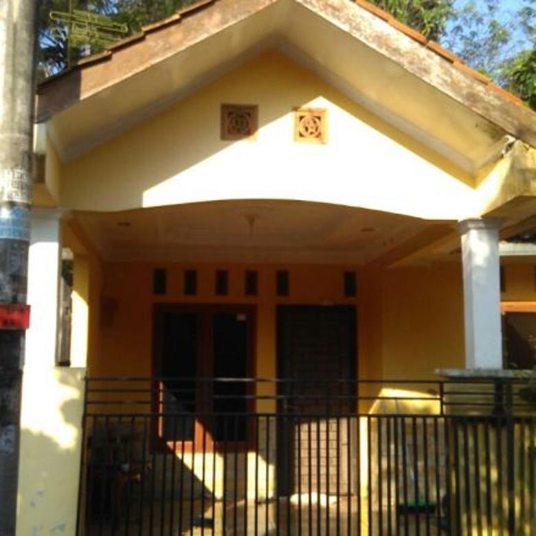 Rumah Subsidi Tangerang Cicilan Murah