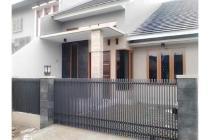 Dijual Rumah Baru Murah SHM di Jl Cingised Kav Pindad Arcamanik Bandung