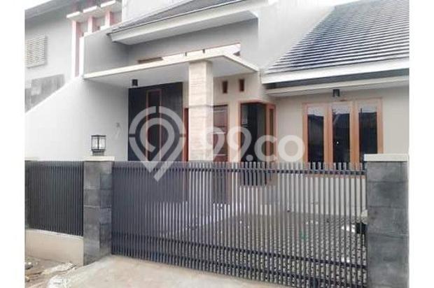 Rumah Garasi Luas Dijual Di Bandung