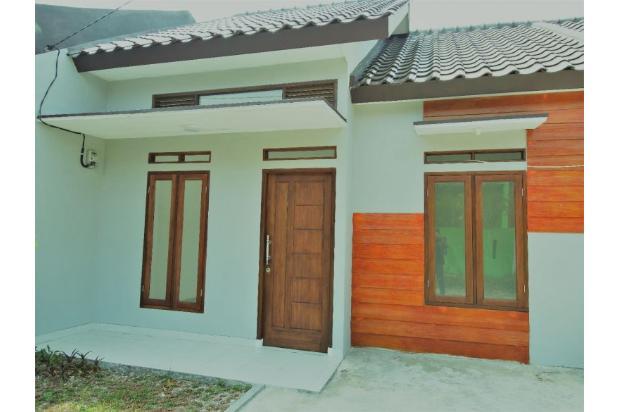 Rumah Murah Dekat Stasiun Bojonggede: Hanya 200-an Juta 14567843