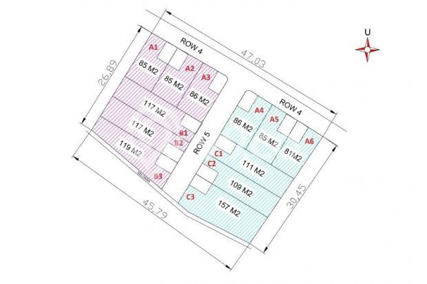 Rumah Murah Dekat Stasiun Bojonggede: Hanya 200-an Juta 14567847