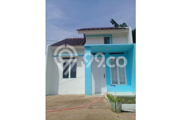 Rumah Baru Serua: Program KPR DP 0% Jaminan Akad 17341394