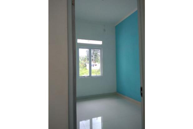 Rumah Baru Serua: Program KPR DP 0% Jaminan Akad 17341398