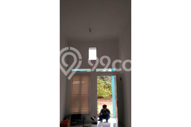 Rumah Baru Serua: Program KPR DP 0% Jaminan Akad 17341396
