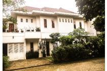 Rumah nyaman cluster, strategis, Pondok Labu Cilandak, Jakarta Selatan