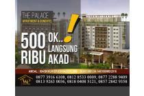 Apartement & Condotel; The Palace Jogja