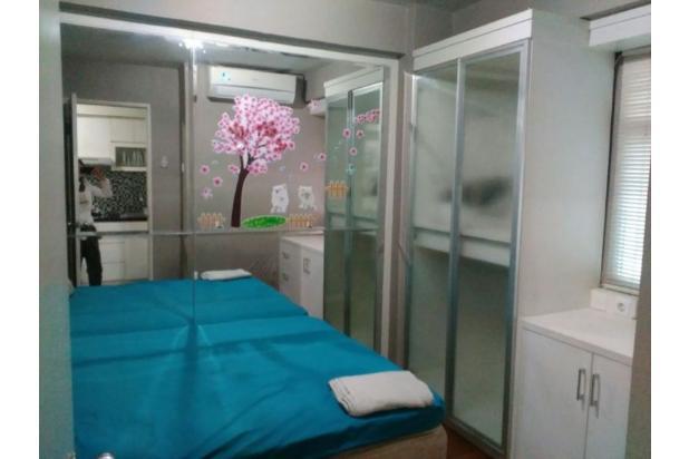 sewa apartemen residence kalibata city 2 kamar furnished 13245361