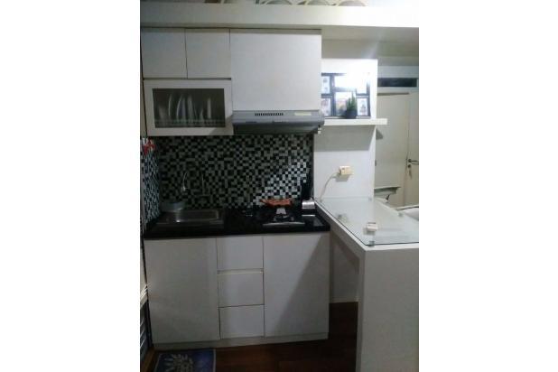 sewa apartemen residence kalibata city 2 kamar furnished 13245359