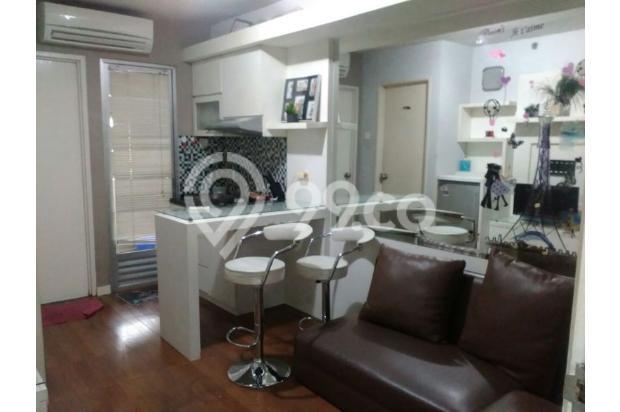 sewa apartemen residence kalibata city 2 kamar furnished 13245364