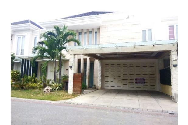 Citihome -- Rumah Full Furnished Palm Beach SHM 14418002