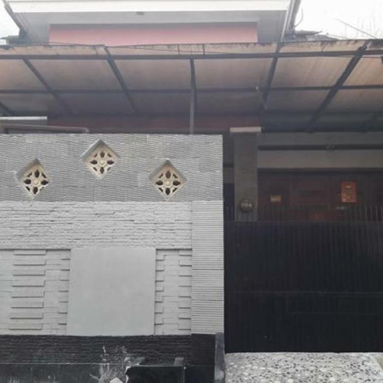 Dijual Rumah Siap Huni Di Pulomas Jakarta Timur Bisa KPR