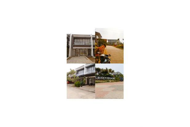 Rp831jt Rumah Dijual