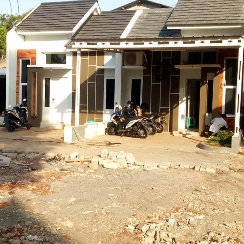 Dijual Griya Setu Cipayung Jakarta Timur